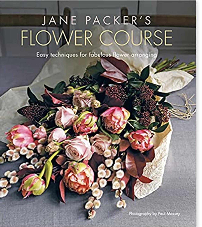 jane packer flower course