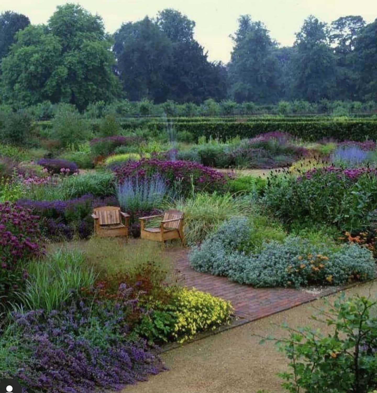 Piet Outdolf's Garden on Gardenista