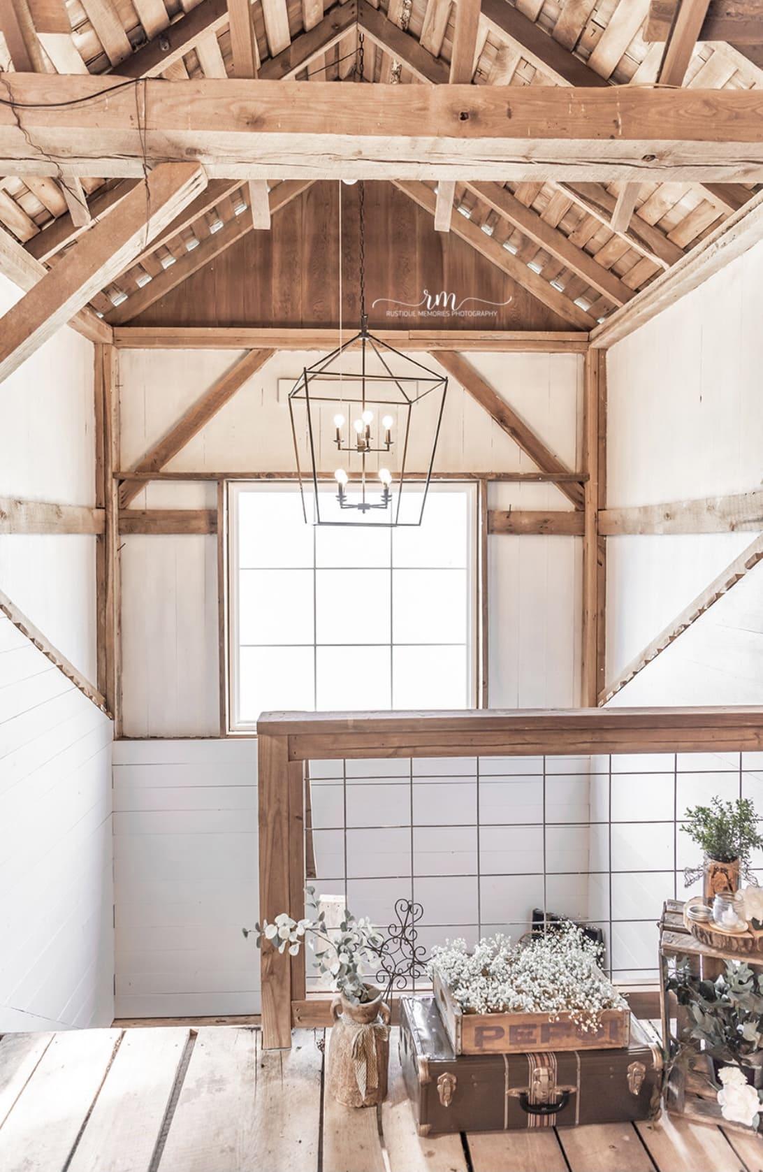 Wedding Venue The Barn at Sioux Monti
