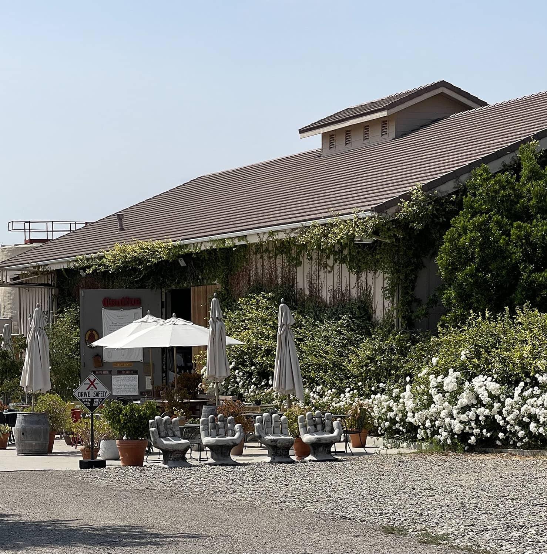 babcock winery