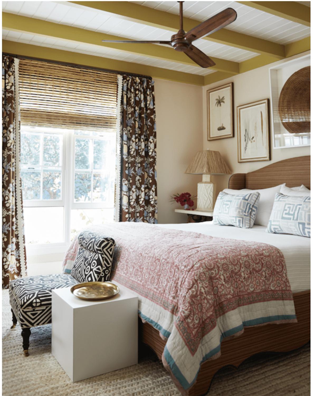 matthew carter bedroom