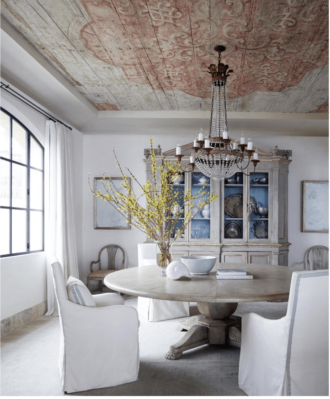 odg interiors dining room