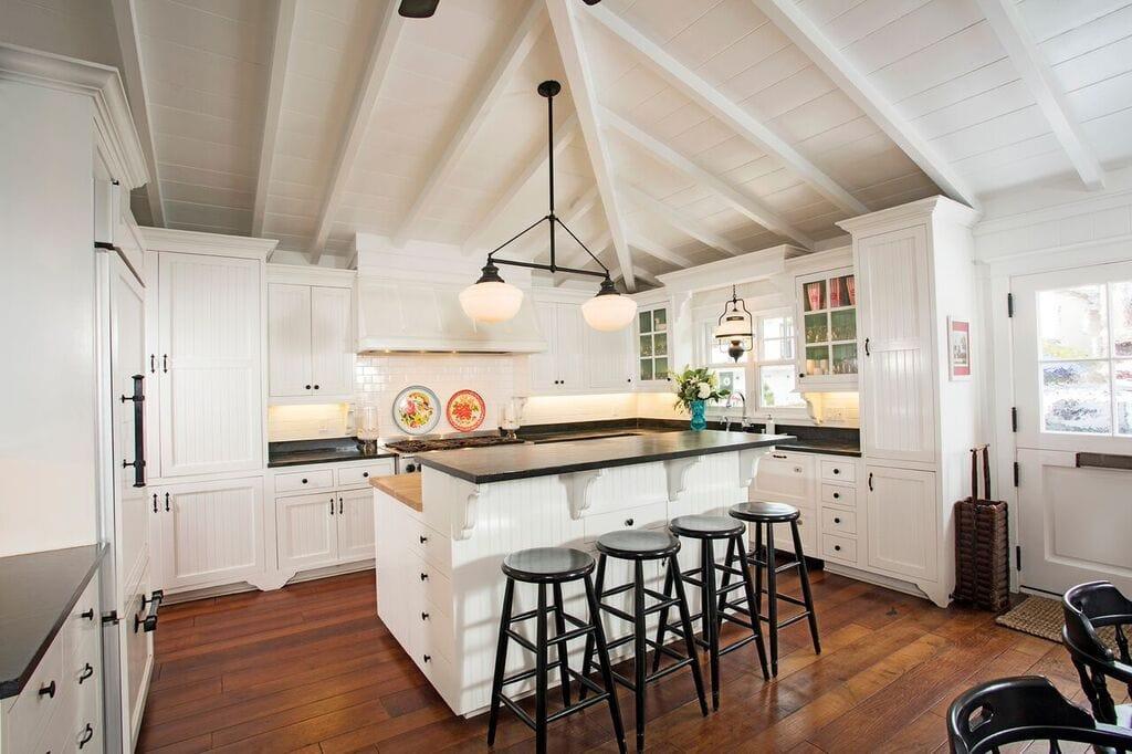 Kelly's Personal Home Design, Newport Beach