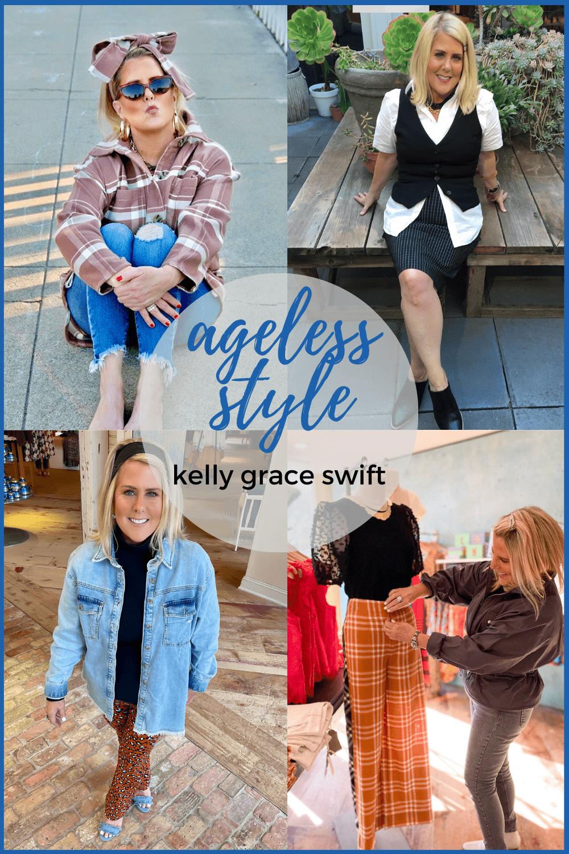 ageless kelly grace swift