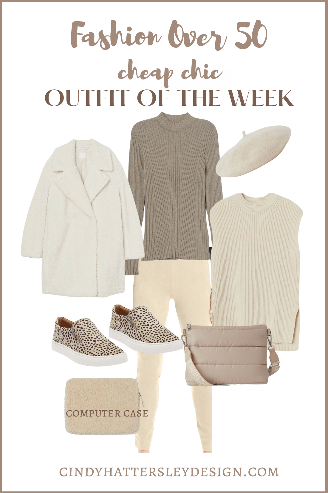 cheap chic outfit of the week (1)
