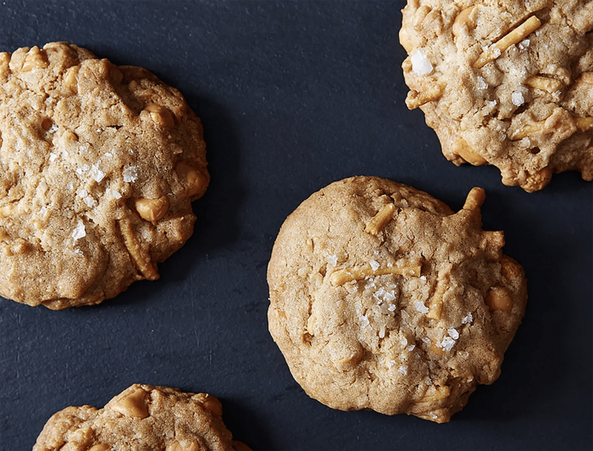 food 52 chow mein noodle cookie